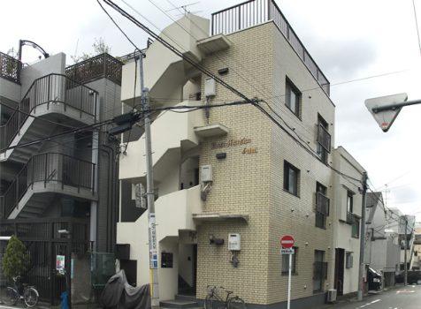ローズマンション酒井201
